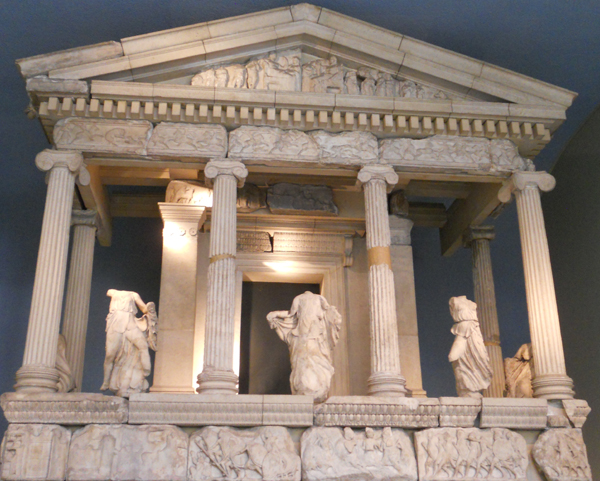 Why the Elgin Marbles Should Stay in London