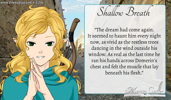 elian - shallow breath