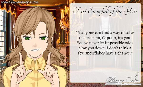 silkfoot - first snowfall