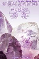crystal goddess small