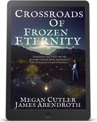 Crossroads of Frozen Eternity
